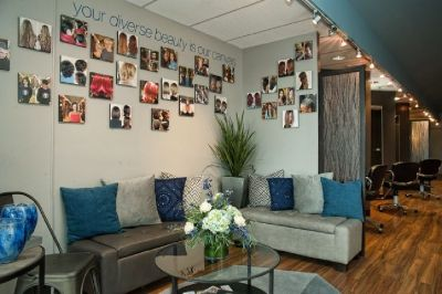 Perfect Hair Extension Salon in Princeton