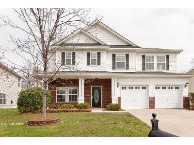 4 Bed 2.5 Bath Foreclosure Property in Monroe, NC 28110 - Kiddle Ln