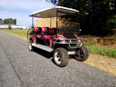 2010 E-Z-Go TXT 48 Golf Golf Carts Covington, GA
