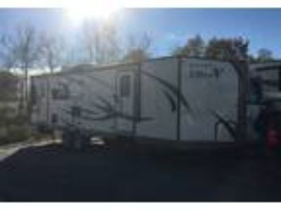 2017 Forest River Rockwood-2811VS Travel Trailer in East Greenbush, NY