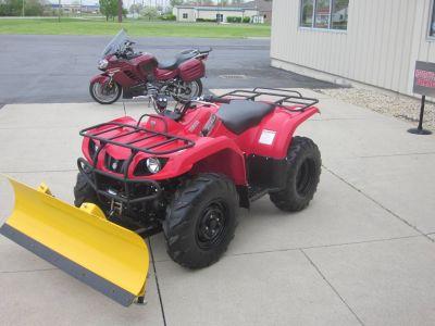 2013 Yamaha Grizzly ATV Sport Utility Lima, OH