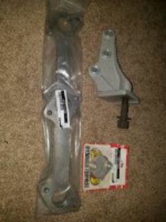 FLATHEAD FORD PARTS LOT