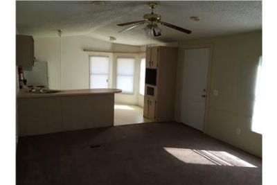 MOBILE HOME FOR RENT IN MUNFORD / ATOKA, TN AREA