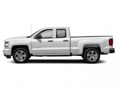 2019 Chevrolet Silverado 1500 LD Work Truck (Summit White)