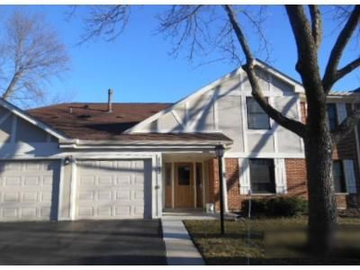 3 Bed 2 Bath Foreclosure Property in Wheeling, IL 60090 - Northbury Ln Apt A2