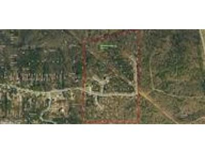 Foreclosure Property in Maumelle, AR 72113 - Lots-Panther Mountain Rd