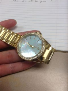 Juicy couture watch still with case