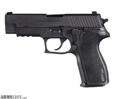 For Sale: SIG P227 (45ACP)