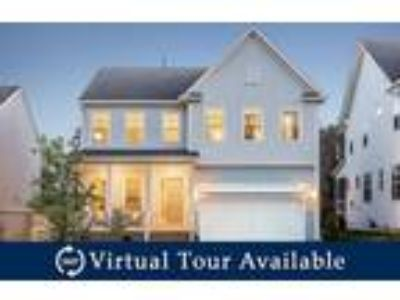 The Stonebrook by John Wieland Homes: Plan to be Built