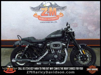 2016 Harley-Davidson Roadster Cruiser Greensburg, PA