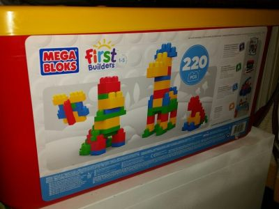 220pc block set
