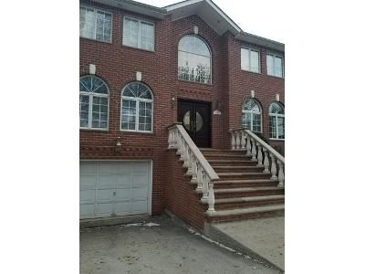 Foreclosure Property in Staten Island, NY 10307 - Hale St