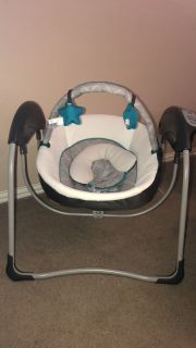 Graco Baby Swing $50