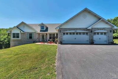 3642 Roads End Acres Imperial Four BR, GORGEOUS custom brick