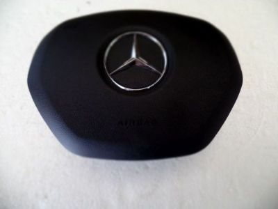 Find 13 14 15 OEM Mercedes Benz Driver Steering Airbag ML GL G Class W166 X166 W463 motorcycle in Orlando, Florida, United States, for US $399.99