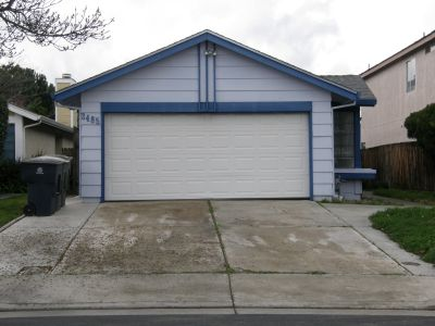 Nice, Clean 3 bedroom house for Rent