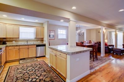 $4000 3 townhouse in Denver South