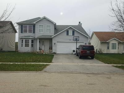 4 Bed 2.5 Bath Preforeclosure Property in Joliet, IL 60436 - Clearview Dr