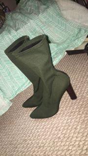 Ego block heels