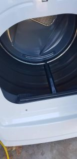 Frigidaire Affinity Washer and Dryer!