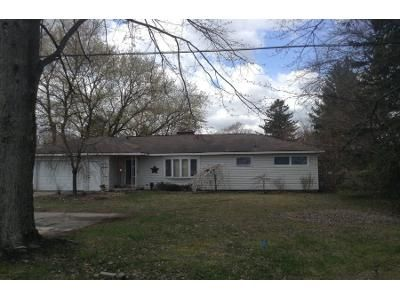 2 Bath Preforeclosure Property in Freeland, MI 48623 - N Thomas Rd