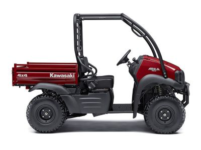 2017 Kawasaki Mule SX 4x4 Side x Side Utility Vehicles Hayward, CA