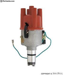 Distributor (009 Bosch alike) 914-4 (70-76)