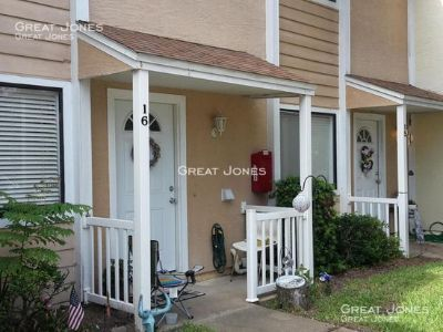 Apartment Rental - 480 Reed Canal Rd APT