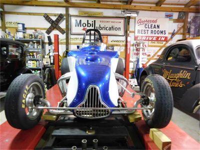 1923 Unspecified Midget Race Car