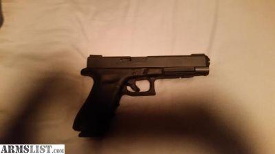 For Trade: Glock 34 Gen 4