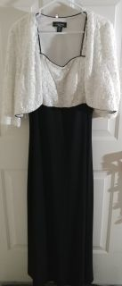 Ball gown sz 14