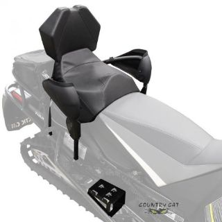 Purchase Arctic Cat CrossTour Passenger 2-Up Seat Kit - 2014-2016 ZR XF 7000 - 6639-722 motorcycle in Sauk Centre, Minnesota, United States, for US $615.99
