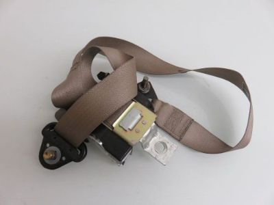 Sell 02-05 FORD EXPLORER REAR LEFT DRIVER SEAT BELT RETRACTOR ASSEMBLY OEM motorcycle in Dallas, Texas, United States, for US $49.99