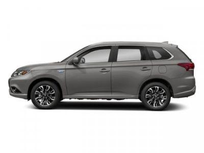 2018 Subaru Outlander PHEV GT (Mercury Gray Pearl)