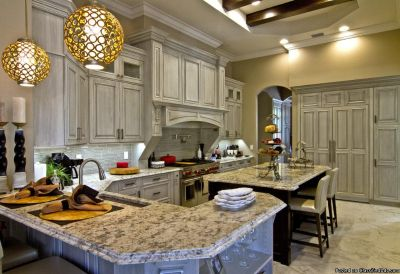 Traditional kitchen cabinets always in style Clearwater, Fl.