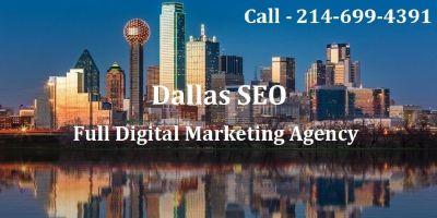 Best Digital Marketing Agency in Dallas   ioVista Inc