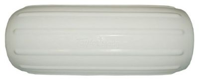 """Buy Taylor Made Boat Bumper Fender 5-1/2"""" x 20"""" White motorcycle in Millsboro, Delaware, United States, for US $14.95"""