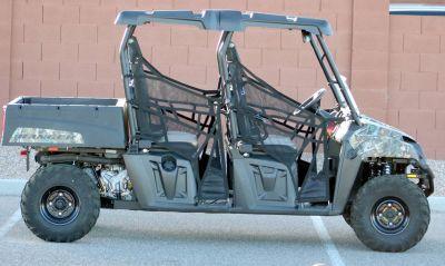 2014 Polaris Ranger Crew 570 EFI Side x Side Utility Vehicles Kingman, AZ