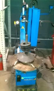 Find Beissbarth Servomat MS 66 IT Tire Mounting Machine motorcycle in Chantilly, Virginia, US, for US $2,200.00