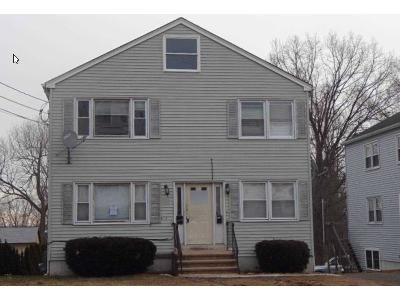 6 Bed 2 Bath Foreclosure Property in New Britain, CT 06053 - Farmington Ave