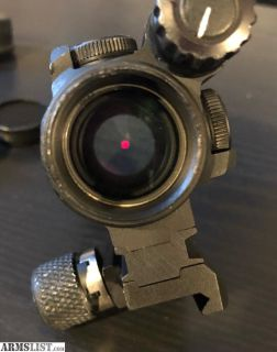 For Sale: Aimpoint CompM4