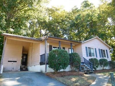 3 Bed 1.5 Bath Foreclosure Property in Charlotte, NC 28215 - Plaza Road Ext