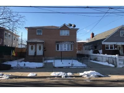 Preforeclosure Property in Springfield Gardens, NY 11413 - 144th Ave