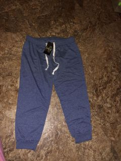 New with tags ($36) Capri pants women s