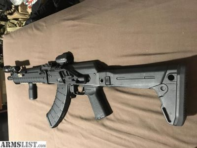 For Sale: Like new Ak47