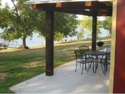 $174,900 Amazing Waterfront Property w/Cabin! Perfect for the second home vacation