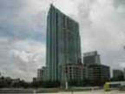 Fully Furnished Unfurnished 21st Floor City Water View Skypoint