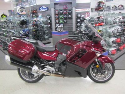 2009 Kawasaki Concours 14 Sport Touring Motorcycles Warsaw, IN