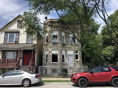 6 Bed 2 Bath Foreclosure Property in Chicago, IL 60636 - S Racine Ave