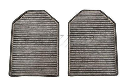 Sell NEW MANN-FILTER Cabin Air Filter Set (Activated Charcoal) Audi OE 4D0898438A motorcycle in Windsor, Connecticut, US, for US $40.92